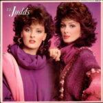Spotlight Album – The Judds – Naomi & Wynonna