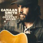 Spotlight Album – Canaan Smith – High country sound