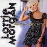 Spotlight album – Lorrie Morgan – Shakin' things up